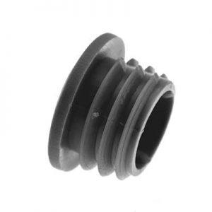 133 - Plastic Cap