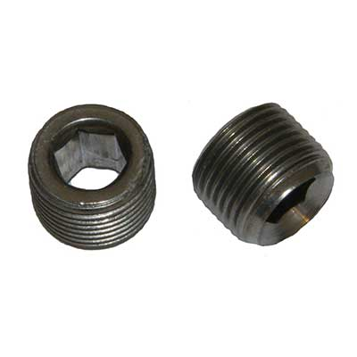 300 - Grub Hex Screws