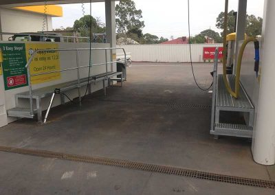 Car Wash Platform