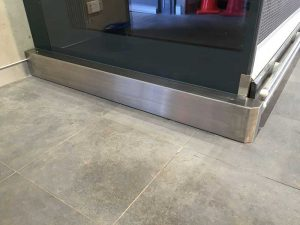 Stainless Guardrail
