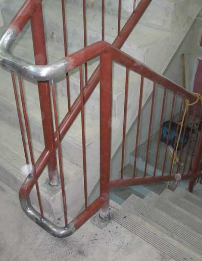 Handrail-Finish-101
