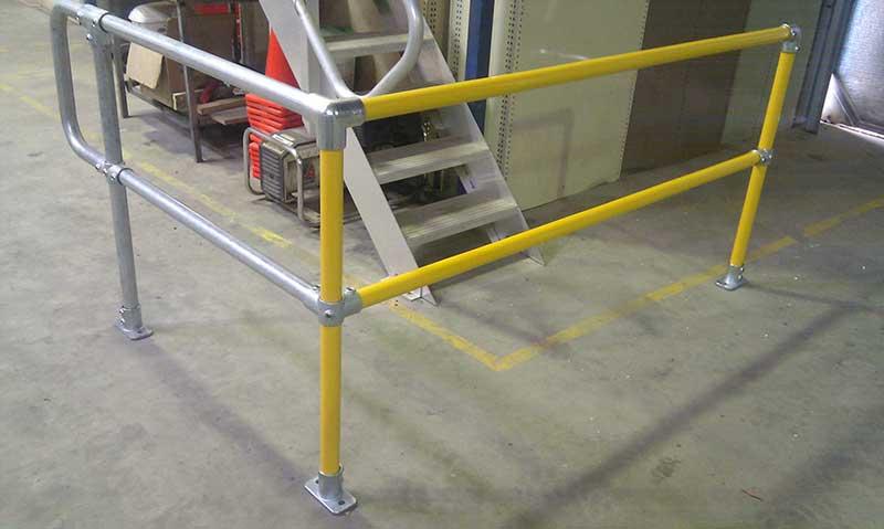 Safety-Railing