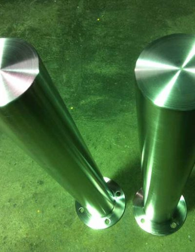 Satin-Finish-Stainless-Steel-Bollard-034