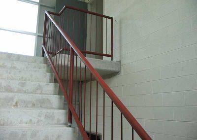 Stair Balustrade