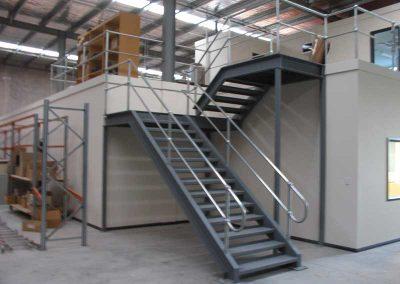 Staircase Monowills