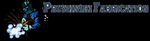 PrusFab Logo